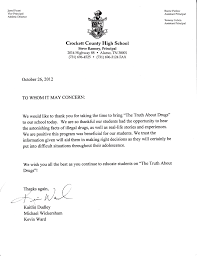doc 12751650 letters of personal recommendation sample high school letter of recommendation letters of personal recommendation