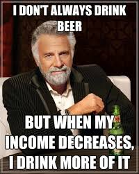 The Most Interesting Law Of Demand? via Relatably.com
