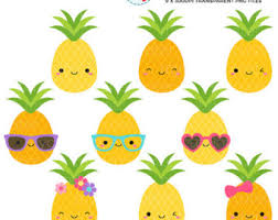 pineapple with sunglasses clipart. pin cute clipart pineapple #2 with sunglasses i