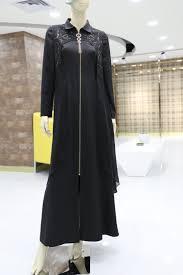 New Abaya Design 2019 Dubai Hot Item 2019 Latest Design Black Dubai Kaftan Women Coat Cape Cloak Islamic Muslim Dress