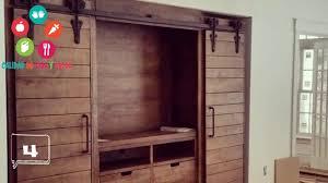7 ideas geniales de closets que puedes hacer tu mismo con madera reciclada fabulosa idea