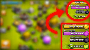 free gems and coins for clash of clans cheat prank android apps