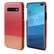 Samsung Phone Red Light Wont Turn On Amazon Com Torubia Samsung Galaxy S10 Plus Case Flip Cover
