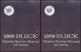 1968 buick wiring diagram manual reprint special gran sport skylark 1968 buick repair shop manual reprint all models