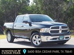 Pre-Owned 2016 Ram 1500 Lone Star 4WD