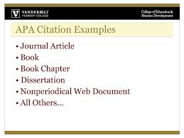 Ppt Apa Citations Powerpoint Presentation Id5973654