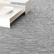 woven carpet synthetic vinyl for healthcare facilities rib weave