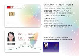 Id Taiwan Online National Vote New Taiwanese For Car News