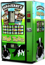 Ice Cream Vending Machines For Sale Mesmerizing Ice Cream Vending Machines TVS Leeds Yorkshire