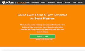 Top Online Event Registration Platforms Worth Considering In
