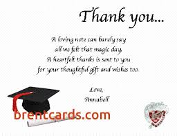Beautiful Graduation Quotes Best of Graduation Thank You Quotes Rioferdinandsco