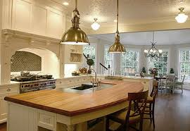open kitchen designs with island. Here Are Some Examples Of Great Kitchen Designs That Have An Island {or Two}: Open With H