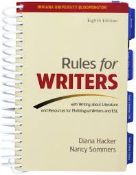 rules for life essay without computers