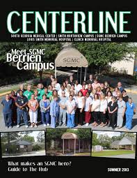 Sgmc My Chart Centerline 2013 Summer Edition By South Georgia Medical
