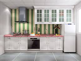One Wall Kitchens 15 Exclusive Timeless Kitchen Cabinets Designs And Ideas