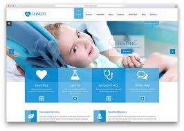Dentist Website Template Bootstrap Dabeetz Com