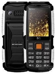 Кнопочный <b>сотовый телефон BQ BQ-2430</b> — купить в интернет ...