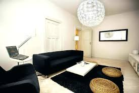 black couch living room ideas black couches living rooms large size of sofa chair set living
