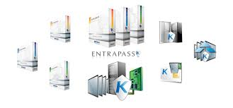 entrapass security software access control building security entrapass overview