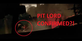 pit lord hint discovered in dota 2 trailer youtube