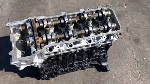 Toyota 3RZ OR 2RZ FE rebuilt engine for Toyota Tacoma, 4Runner ...