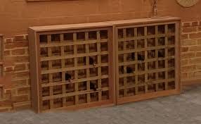 Gallery of Stunning Diy Wine Rack Design