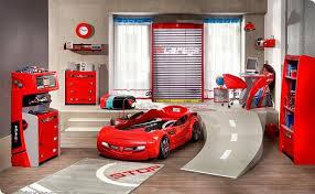 car themed bedroom furniture. Kids Furniture: Boys Bedroom Furniture   Workshop Modern Racing Car Beds More Themed