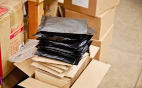 Package Delivery Parcel Goods Delivery Asendia Usa
