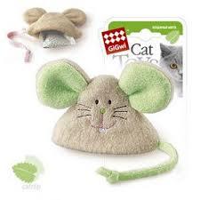 <b>GiGwi Cat Toys</b> / <b>Игрушка</b> Гигви для кошек Мышка с Кошачьей ...
