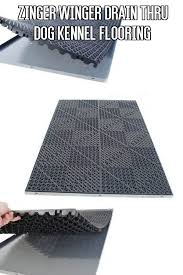 zinger winger drain thru crate flooring from findmats com
