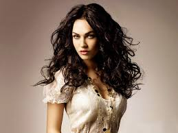 stunning beauty megan fox