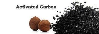فروش فیلترهایی کربنی از لیا فیلتر