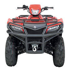 2018 suzuki 750 king quad. modren 750 new 20062014 suzuki king quad 450 500 700 750 atv moose front bumper for 2018 suzuki king quad