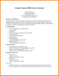Sample College Freshman Resume 100 college student resume samples graphicresume 35