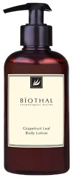 <b>Лосьон для тела BIOTHAL</b> Грейпфрут Grapefruit Leaf Body Lotion ...