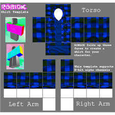 How To Make Shirts Roblox Free Shirt Templates Roblox Qiux