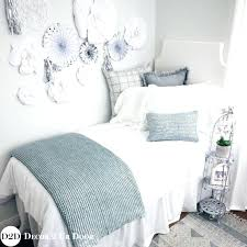college dorm bedding ideas wonderful best top neutral dorm room ideas images on college pertaining to