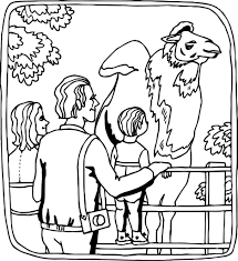 Small Picture Printable Zoo Coloring Pages Coloring Me Coloring Coloring Pages