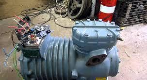dwm copeland semi hermetic compressor testing dwm copeland semi hermetic compressor testing