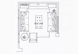 ... Living Room Floor Plans Room Plan Living Room Sectional Floor Popular  of Living Room Space Planning