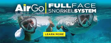 Us Divers Junior Snorkel Set Size Chart Snorkeling Gear For Adventurers U S Divers