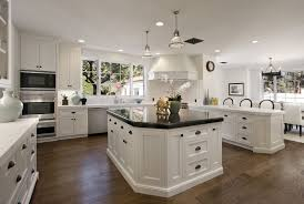 Classic And Modern Kitchens 20 Classic Black And White Kitchen Ideas 4681 Baytownkitchen
