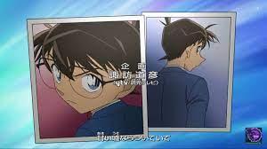 Opening 45 | Conan movie, Detective conan opening, Detective conan