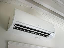 mitsubisihi mr slim air conditioner hvac wall unit n25