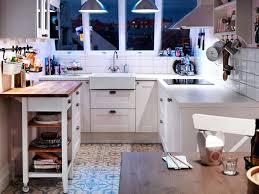 Ikea Small Kitchen Ideas Cool Decoration