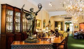 ida manheim antiques