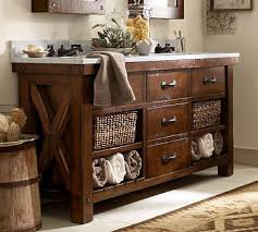 Rustic Bathroom Vanities Ideas Garuktk Rustic Bathroom Sinks PMcshop
