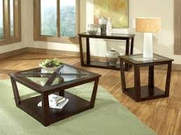 full size of living room end tables accent table sets with narrow black glass thin t