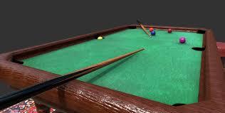 pool table bar. Contemporary Bar Pool Table Bar Game Pub Billard Room 3d Model Lowpoly Obj Fbx 5 Inside Pool Table Bar