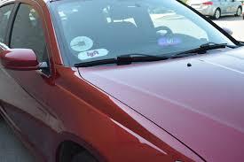 Lyft Amp Light For Sale Lyfts Dash Signs Illegal Despite Many Drivers Assumptions